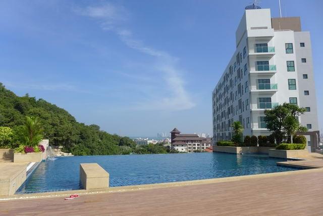 Pattaya condo