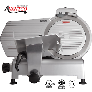 meat slicer review