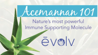 acemannan supplement