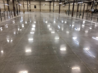 carrcrete polished concrete