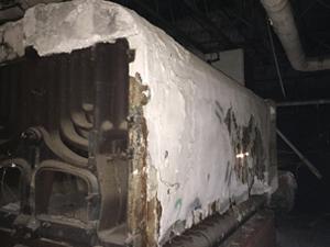Asbestos Removal Birmingham