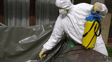 Asbestos Removal Basildon