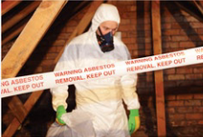 Asbestos Removal Oxford