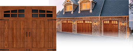 Garage Doors Brentwood