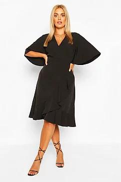 formal plus size dresses Australia